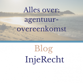 Alles over: Agentuurovereenkomst